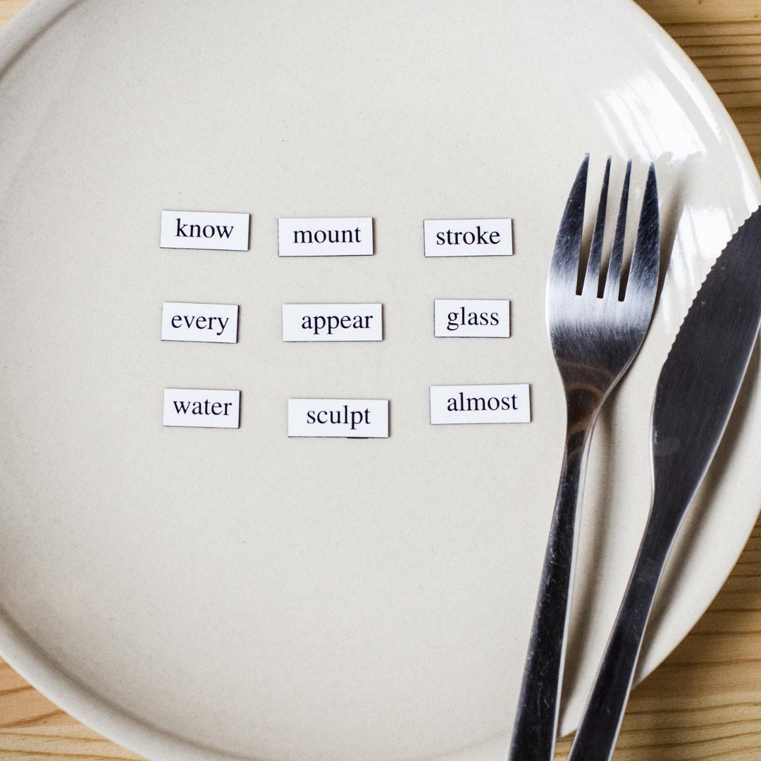 روشهای مختلف یادگیری لغت انگلیسی