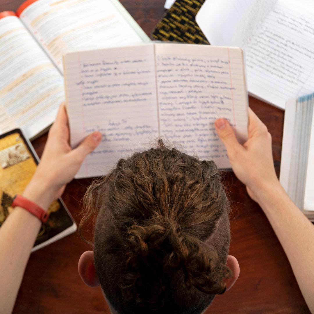 لغات انگلیسی پرکاربرد در دسته خانه