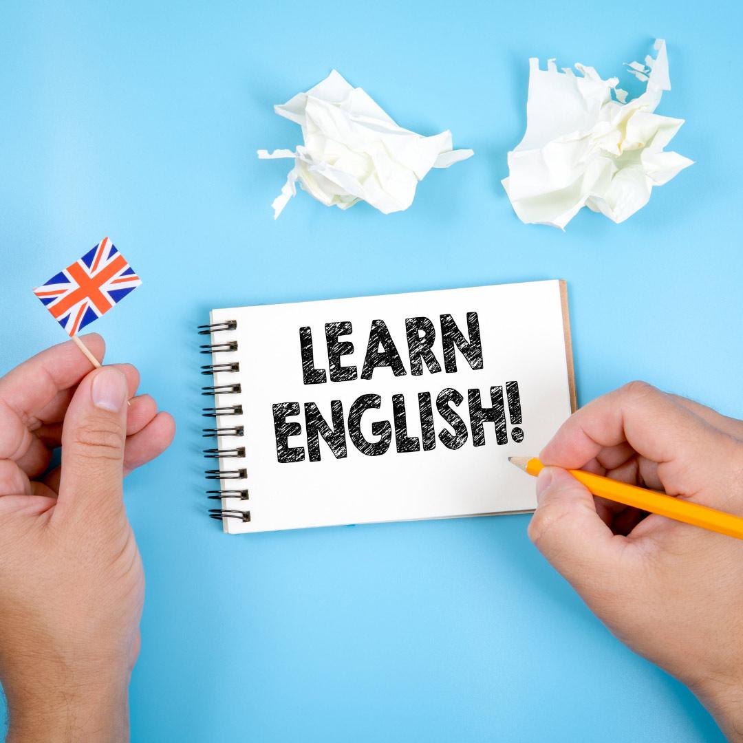 یادگیری زبان انگلیسی از طریق فلش کارت